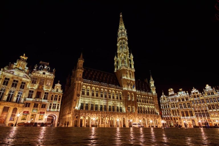 Brussels travel guide_grand_place